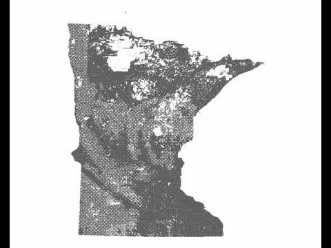 The Precise Settlement of Minnesota (Land Patents, 1820-2012)