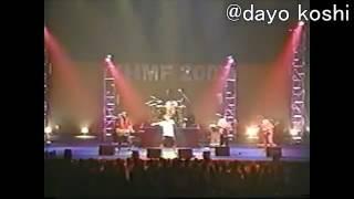 2002年 もしもを歌いこのYHMFで優勝しました 当時は洋次郎と桑以外は今...