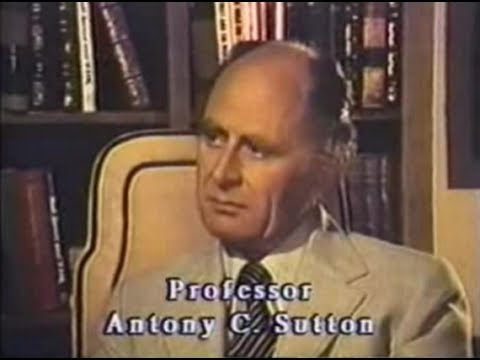 Antony SUTTON.L