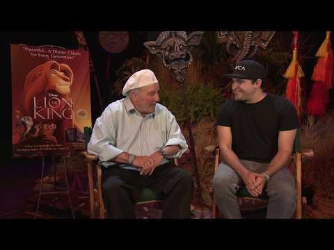 Cobbster Interviews The Lion King's Ernie Sabella