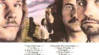 STYX Fooling Yourself (The Angry Young Man)