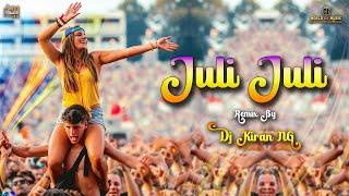 Juli Juli (Remix) - Dj Kiran NG & Dj Shubham SV With Dj Pawan Vfx In International Music Video
