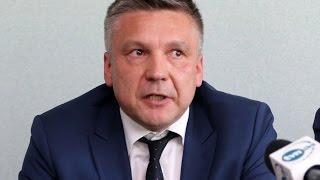 Rzecznik Energa S.A. Adam Kasprzyk o finansowaniu sportu