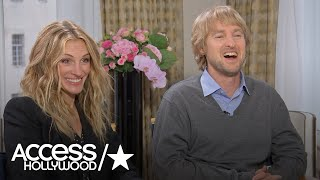 Julia Roberts Shares Why She Wanted To Be In 'Wonder' | Access Hollywood