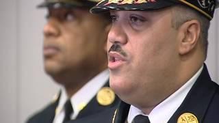 Third Wilmington Firefighter Dies Following September Fire