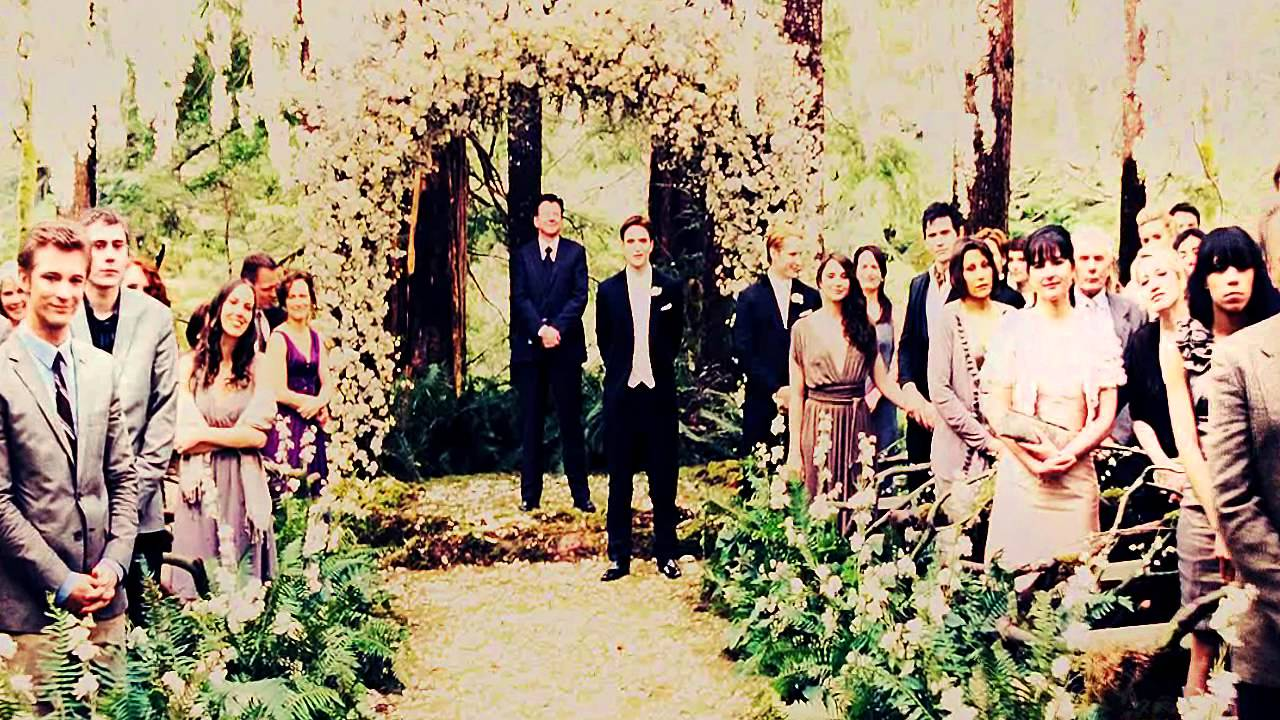 43a49c860e0 edward   bella s wedding