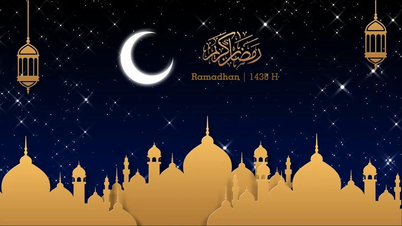 Kultum Setelah Tarawih Ramadhan 1438 Malam Ke 1 Di Masjid Al