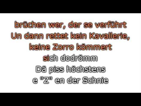 Kristallnacht  Karaoke  BAP