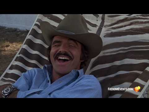 TCM Big Screen Classics Presents: Smokey and the Bandit