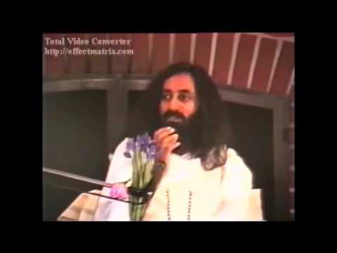 Sri Sri - An Insight Into Love Within A Marriage