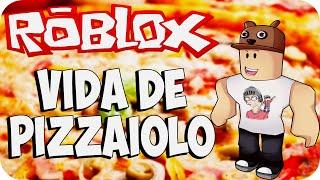 Roblox - Vida de Pizzaiolo (Work at a Pizza Place) #22