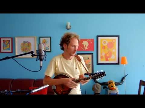 Jesse Rivest - The Igloo Song
