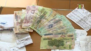 Bắt chủ lô đề tại Vĩnh Phúc và khởi tố về tội đánh bạc | Tin nóng 24H | Nhật ký 141
