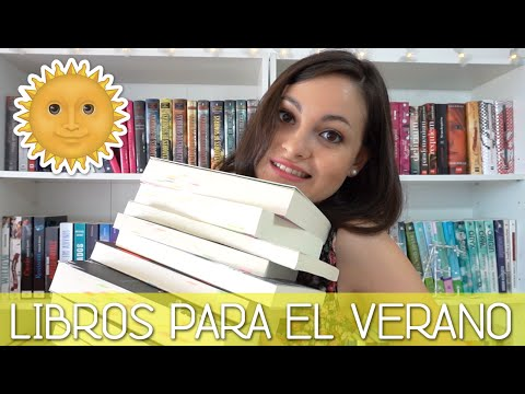 Libros para leer en verano 2015 | Top 10 Libros Recomendados