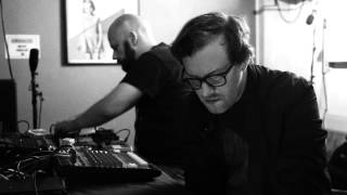 Lasse Marhaug And John Wiese — Live At Blow Out Festival 2014