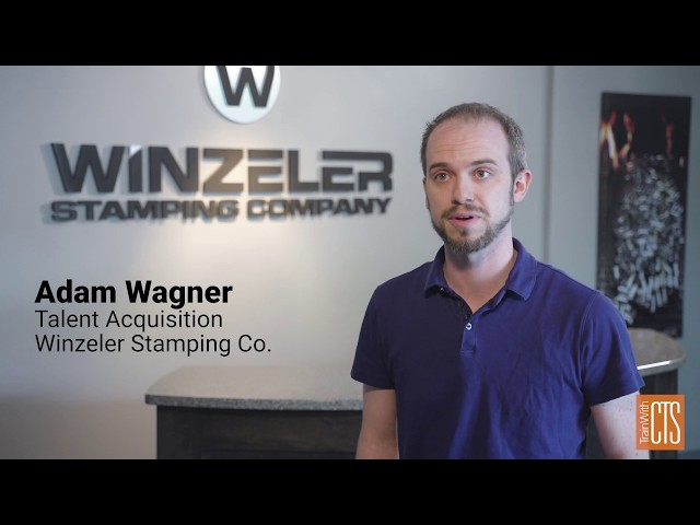 Custom Training Solutions: Winzeler Stamping Partnership