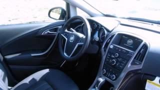 2014 Buick Verano St Louis MO Charles, MO #140170