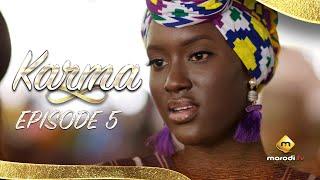 Série - Karma - Episode 5 - VOSTFR