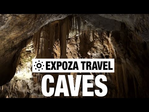 Caves (Slovenia) Vacation Travel Video Guide