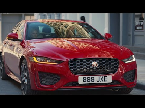 2020 New Jaguar XE |Really better than german cars?