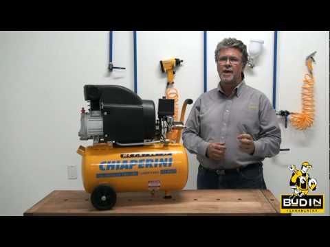 Compressor de ar 7 6 24 litros chiaperini budin - Compresor 6 litros ...