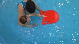 Плавание Техника плавания для начинающих тренировка по плаванию дети Наталья Бузовкина