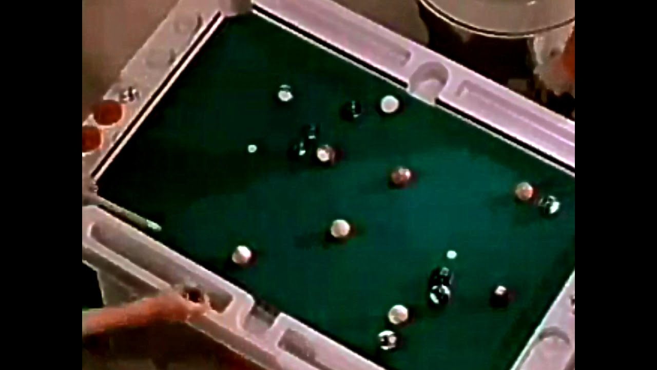 ... Fisher 3 In One Tournament Table Tv Commercial Hd Legacy Used Pool ...