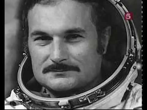 Гибель космонавтов