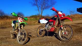 Kawasaki KX85  agl 170101