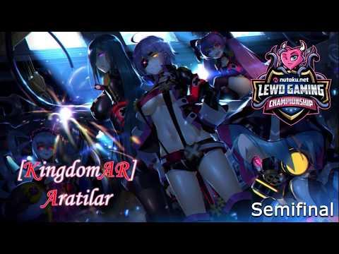 Nutaku Lewd Gaming Championship - Semifinal