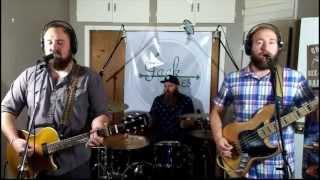Jack Pines Sessions  - Captivity (1080p)