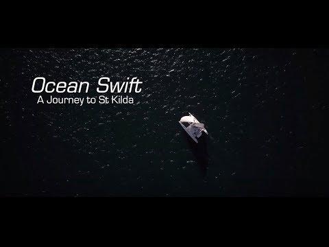 Ocean Swift   A Journey To St Kilda
