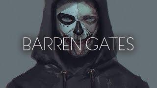 Dutch Melrose - Ride 4 U (Barren Gates Remix)