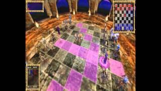 Смотровая площадка #18 [War Chess]