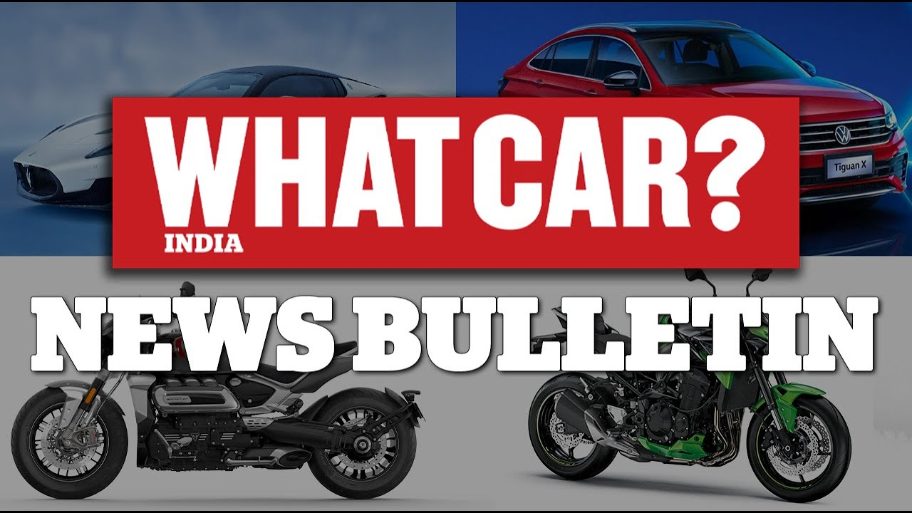 Tata Dark Edition models, Audi Q2 facelift, Bajaj Dominar 250 price and more   What Car? India News