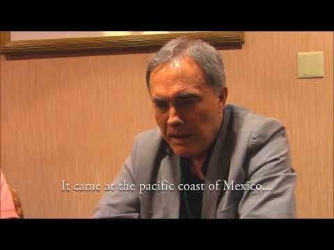 Sixto Paz Wells - SUBTITLED - What is the Extraterrestrial Message for Earth?
