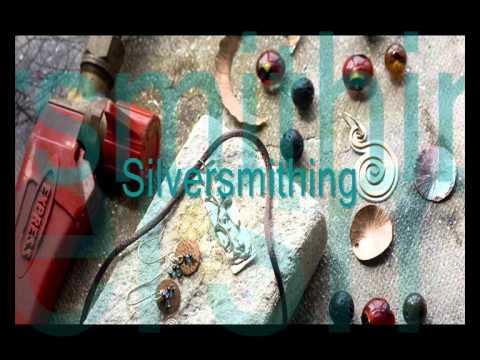 Lancaster Jewellery School.wmv