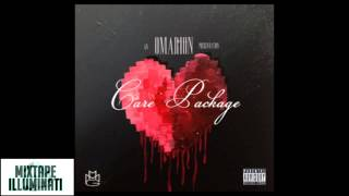 Omarion - ODE To Tae [Care Package EP 2012] + Download Link