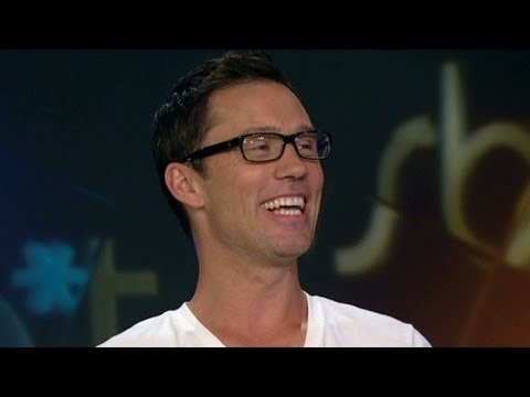 "One-on-one with ""Burn Notice"" star Jeffrey Dono..."