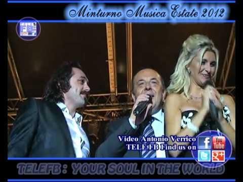 MME 20 – OPERAPOP La Voce Del Silenzio – MINTURNO MUSICA ESTATE 2012 – Mammaro (A. Verrico)
