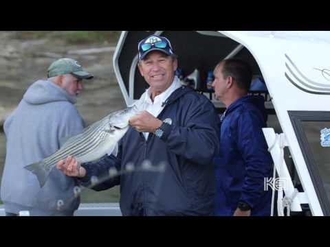 Lake Cumberland Striper Fishing | Kentucky Life | KET