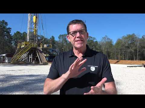 Kevin explains why Oil and Gas are a sound investment