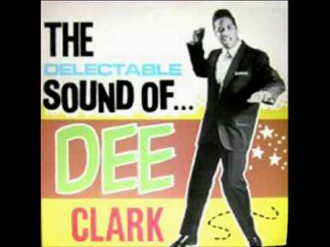 Dee Clark - I'm Going Back To School (1962)