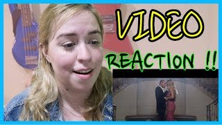 LIAM PAYNE, RITA ORA - FOR YOU (FIFTHY SHADES FREED)    VIDEO REACTION