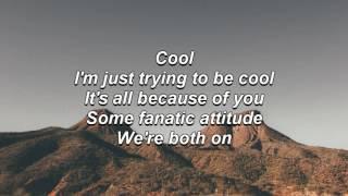 Phoenix - Trying To Be Cool (lyrics)