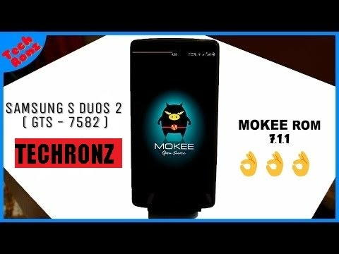 MOKEE ROM FOR SAMSUNG GALAXY S DUOS 2 (GTS-7582)