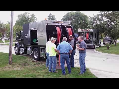 Model 800 Truck Jet