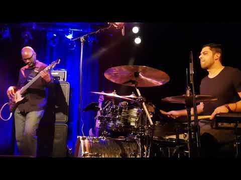 Rose Ann Dimalanta Trio - latin jazz @ Le Singe Club Biel CH