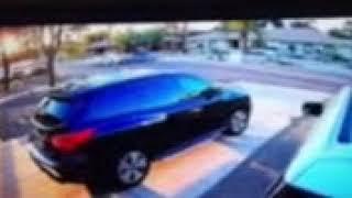 Kyle Car Accident