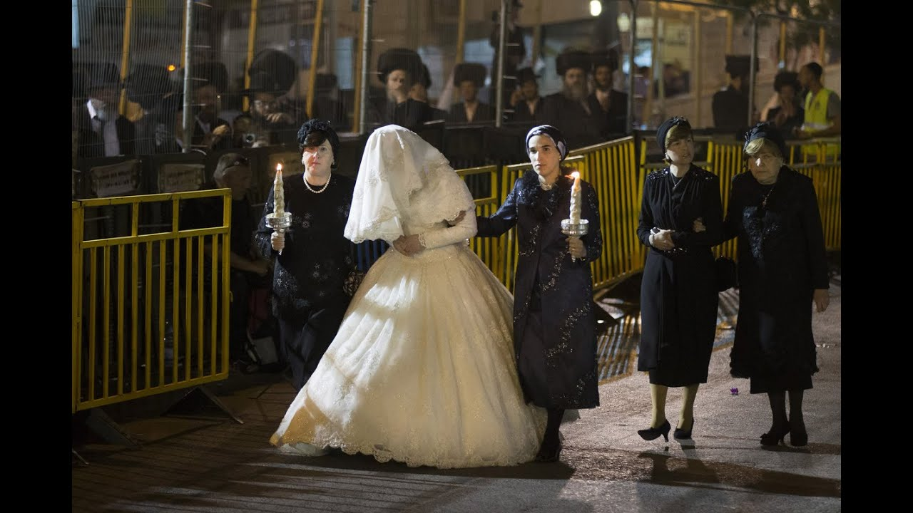 Download Arranged marriage in Judaism - Jewish arranged marriage